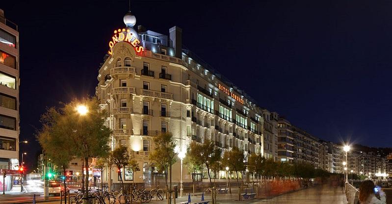 Hotel Londres