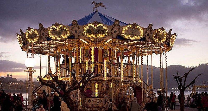 El Carrousel